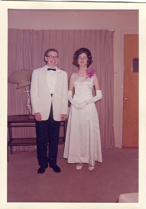 Prom Amp Celestial Ball 1964